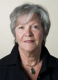 Christiane Augsburger