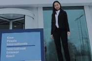 As an intern at the International Criminal Court at the Hague, Song Tianying from Zhejiang Province says she feels privileged to meet and learn from many who are at the forefront of IHL.