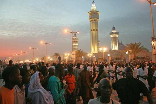 Senegal: Senegalese Red Cross reunites separated families in Touba