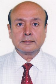 Khondoker Jakaria Khaled, Deputy Secretary-General of the Bangladesh Red Crescent Society.