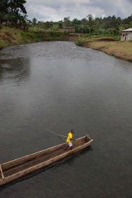 Las peores consecuencias del conflicto armado ocurren en las zonas más alejadas de Colombia donde el CICR tiene presencia.