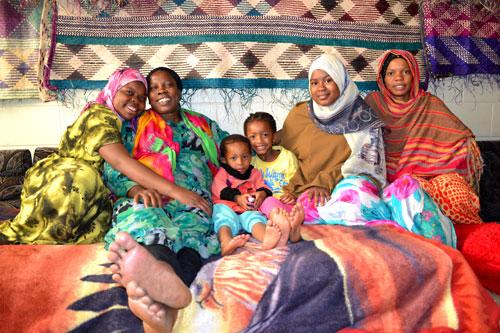 Somali conflict