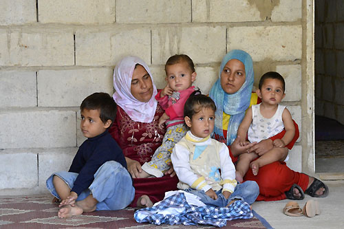 Lebanon: hardships abound for Syrian refugees and their ...
