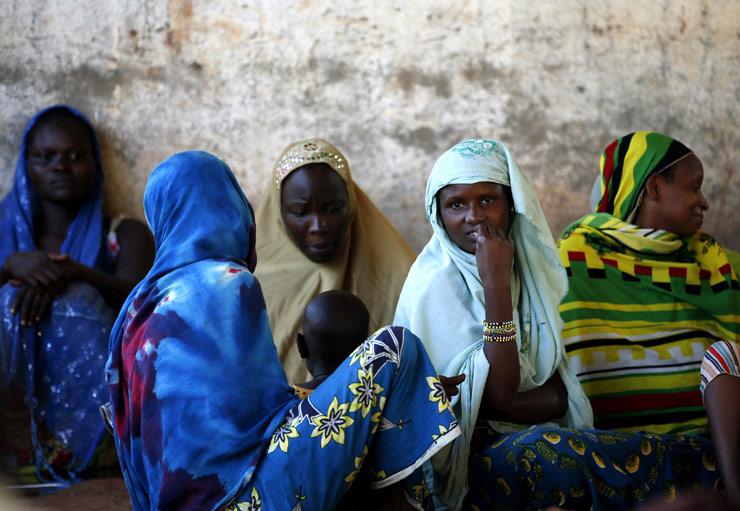 Escort girls Bambari