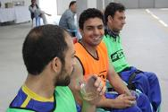 Farhad Mohammadi from Herat
