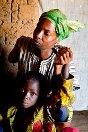 Deinneu, Zouan Hounien, Man, Côte d'Ivoire.
