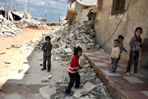 Syria Voeten 01 Sy Guerra En Siria Ultimas Noticias