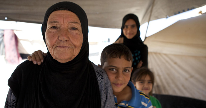 Iraq Emergency Appeal