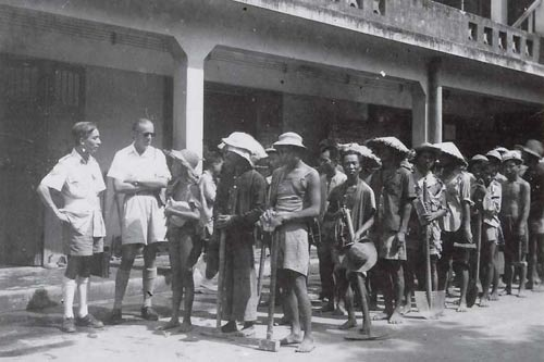 impact of conflict in indochina on These are comprehensive notes on the conflict in indochina, they are great for essays and they go into depth with the syllabus dot points.