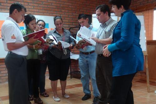 Resultado de imagen para colegio informateypunto