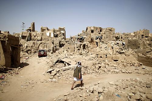 Yemen escasas esperanzas en un clima de violencia cicr for Salon yemenite