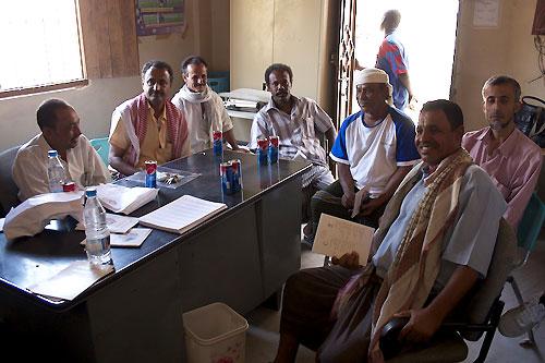 Yemen conversaciones con una comunidad solidaria cicr for Salon yemenite