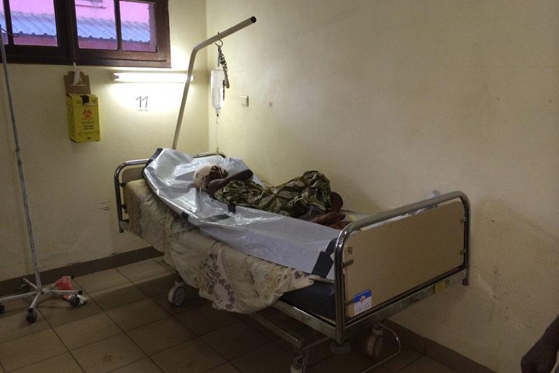 República Democrática del Congo: reanudación de la violencia en Kivu ...
