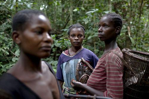 nedladdning yoruba lady naken