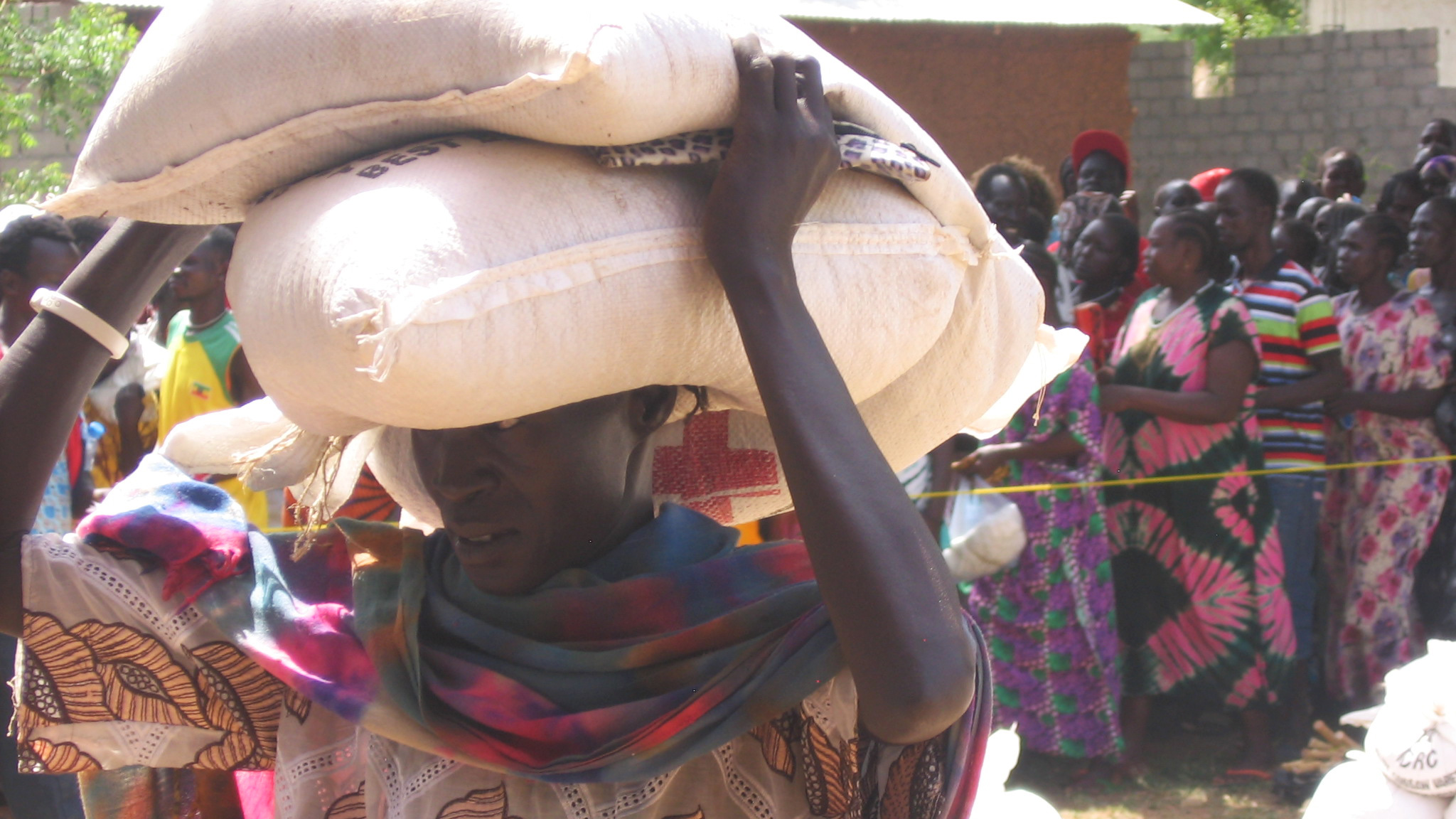 Thumbnail for Ethiopia: Support to communities hosting South Sudanese refugees