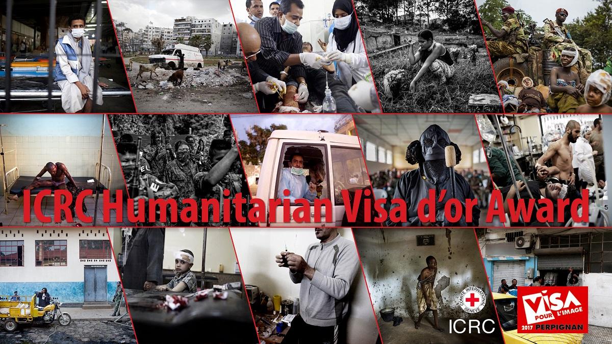 Participe en el concurso de fotoperiodismo Visa de Oro humanitaria ...