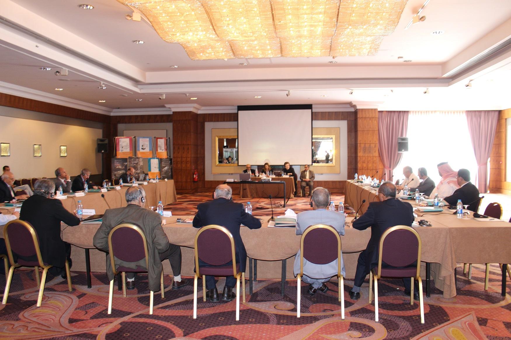 Jordan: Medical associations discuss health care in