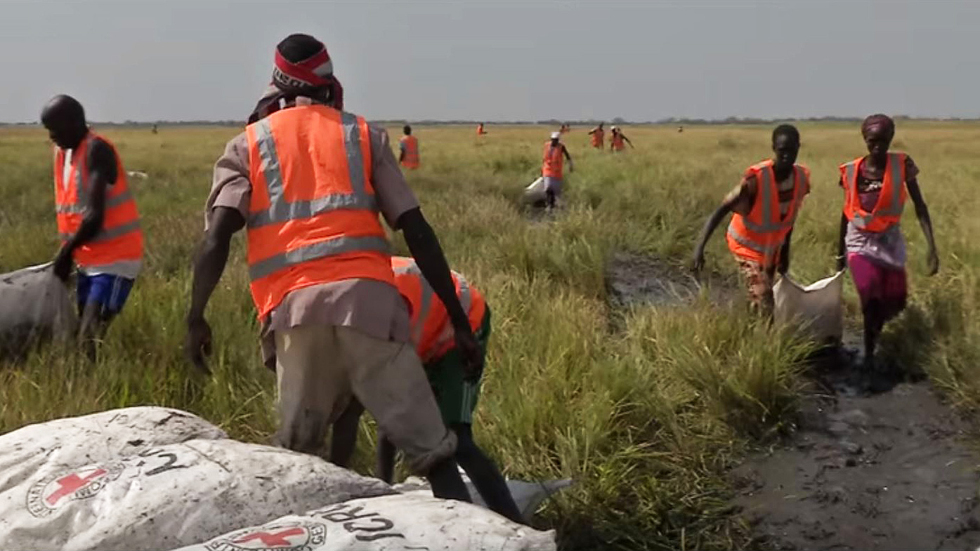 south sudan news what we do in thirty seconds icrc