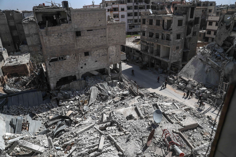 Site de rencontre syrie