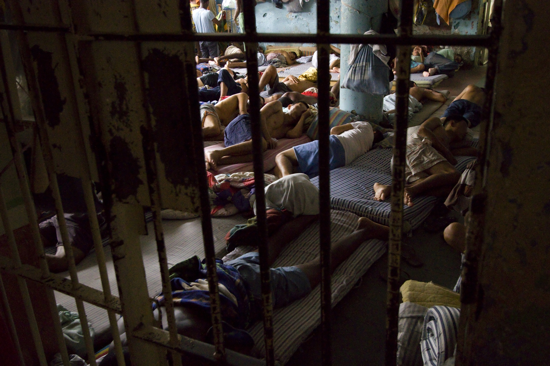 com 220 prison overcrowding harms everyone Overcrowding there was a slight fall in the percentage of prisoners in crowded accommodation, from 233 per cent in 2012-13 to 229 per cent in 2013-14 male local prisons are significantly more overcrowded than other types of prison with a crowding rate of 452 per cent.