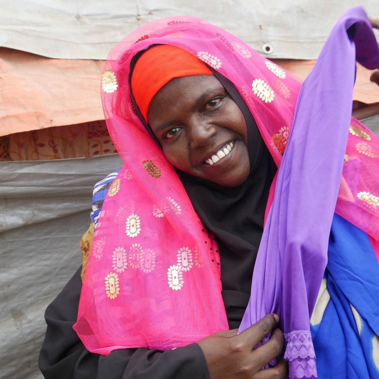 Somalia: Women entrepreneurs carve out a living in Mogadishu