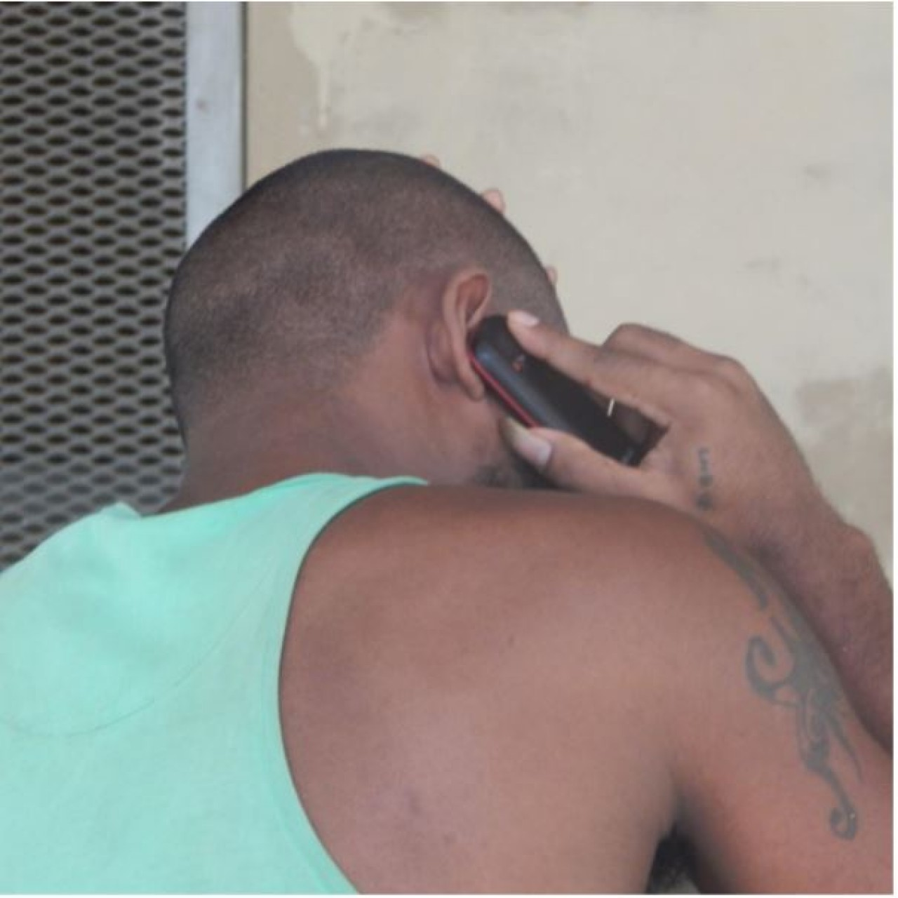 Covid 19 Detainees In Solomon Islands Call Their Loved Ones Icrc