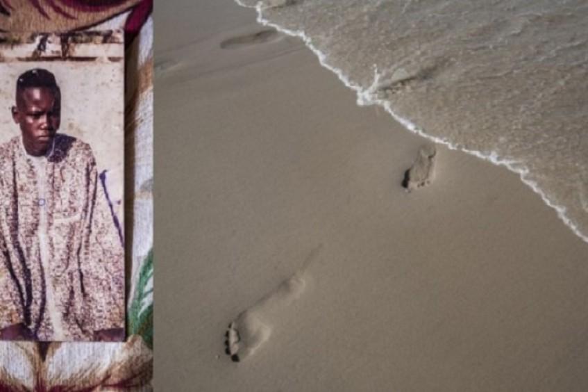 """Senegal: """"E o mar o levou para sempre"""""""