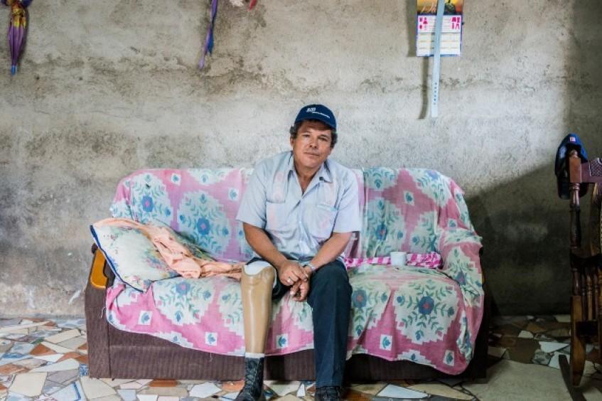 Nicarágua: Um legado de guerra