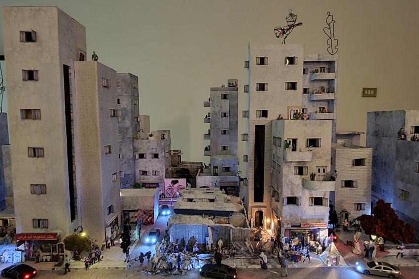 Gaza is Powerless