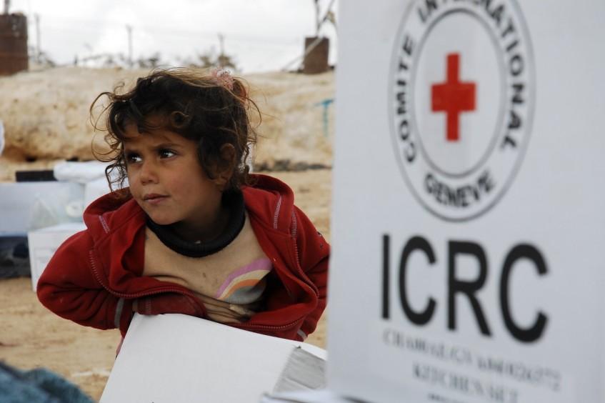 Die Genfer Konventionen: Auch Kriege haben Grenzen