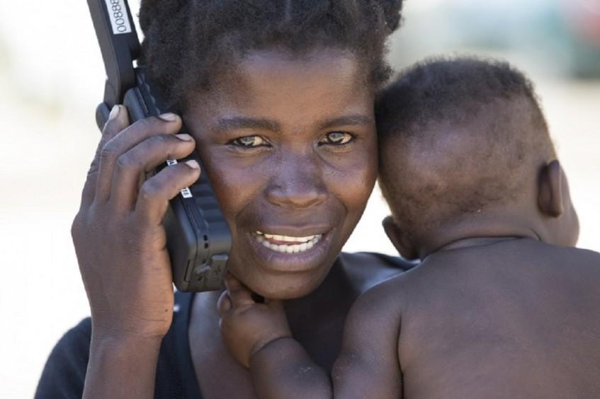 Ciclone Idai: nossa resposta em Moçambique