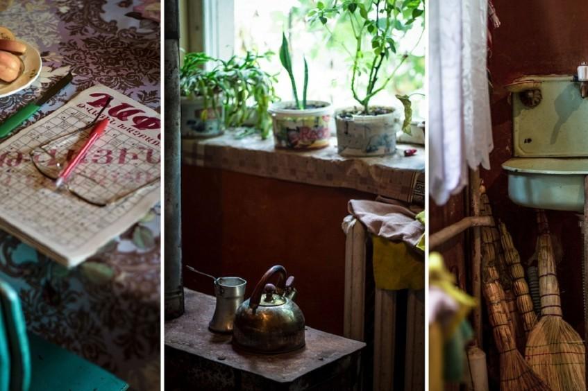 Armênia: um dia na vida de uma escola na fronteira