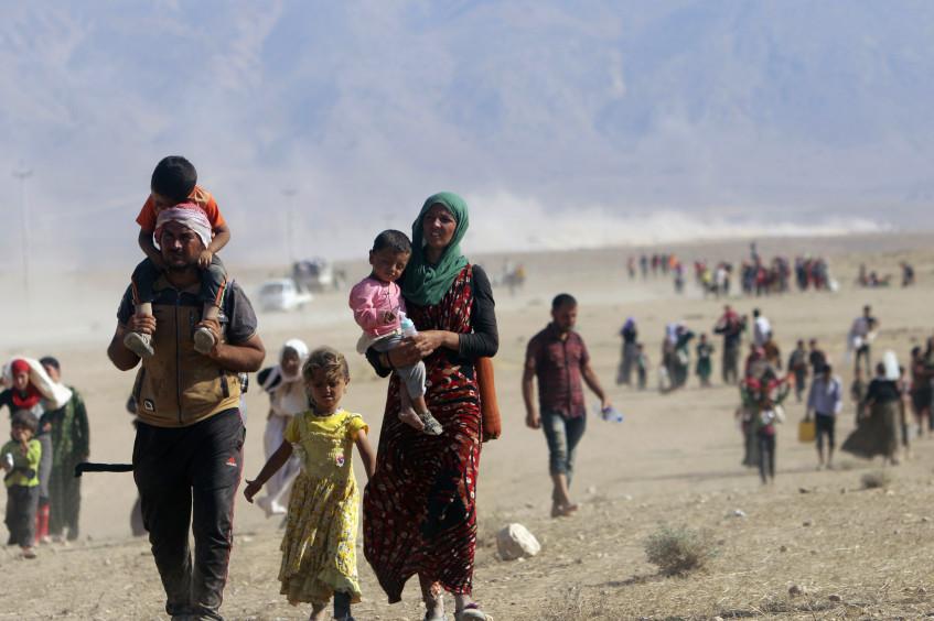 Covid-2019: «Как будто войны было мало»