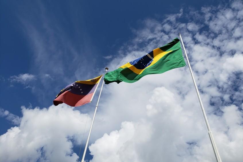 Brasil: Um alento na distância