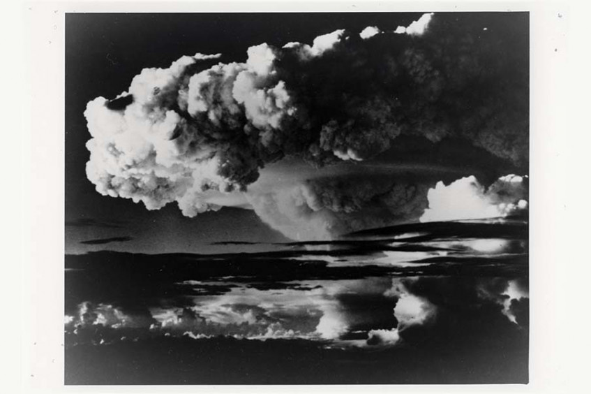 Why A World Free From Nuclear Weapons is Worth Fighting For