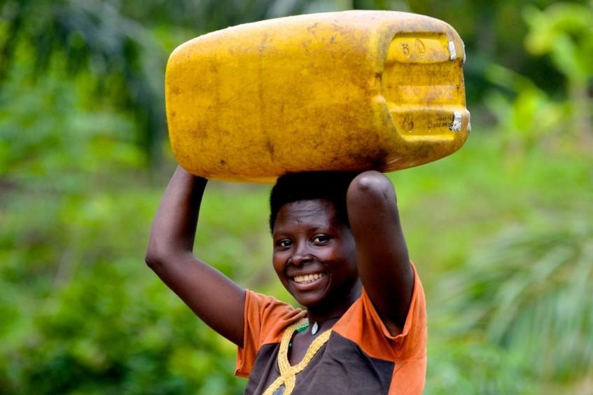 Burundi : 56 000 personnes ont un meilleur accès à l'eau potable