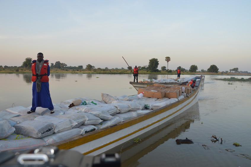 Cameroun : l'espoir d'une vie meilleure emporté par les eaux