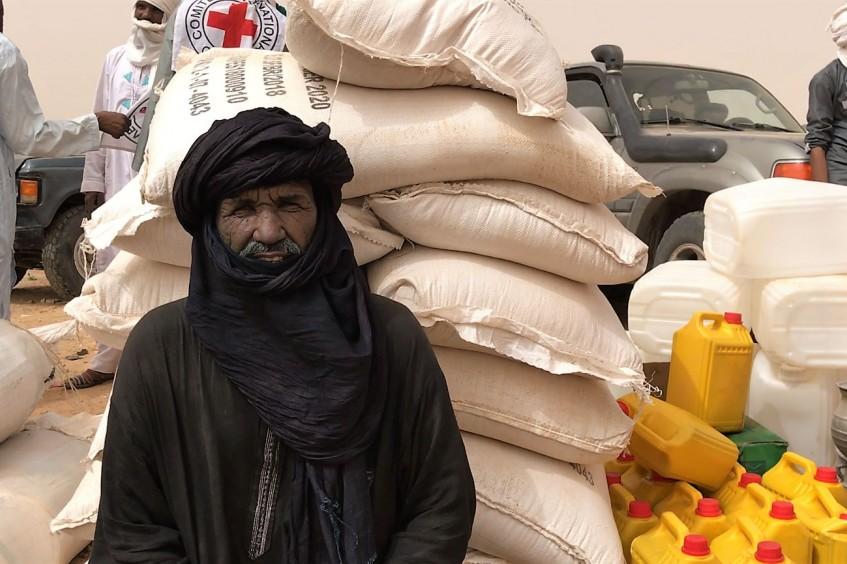 Mali : « nous avions vraiment besoin de cette aide », témoigne Hattary