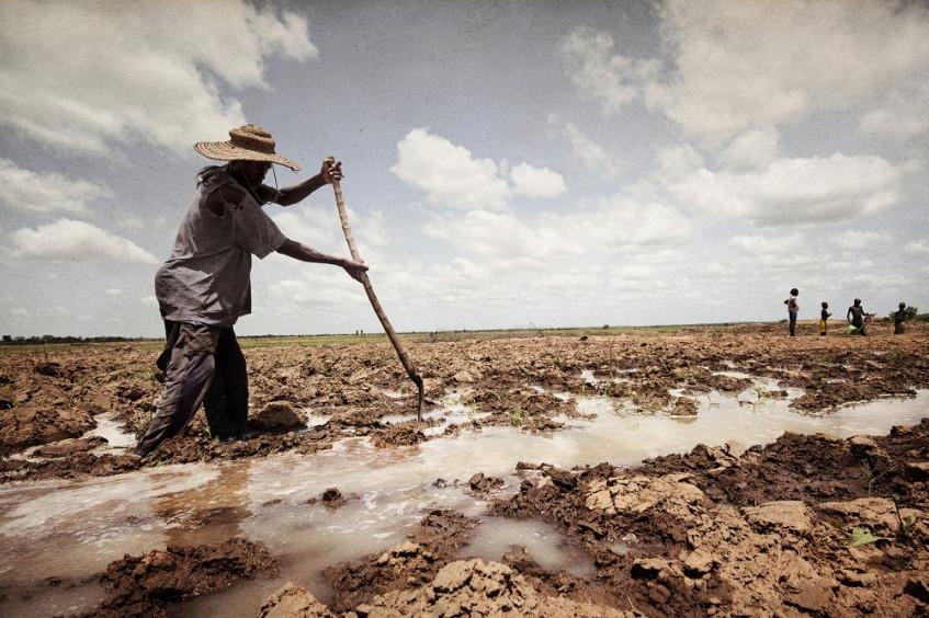 7 фактов, которые необходимо знать об изменении климата и конфликтах
