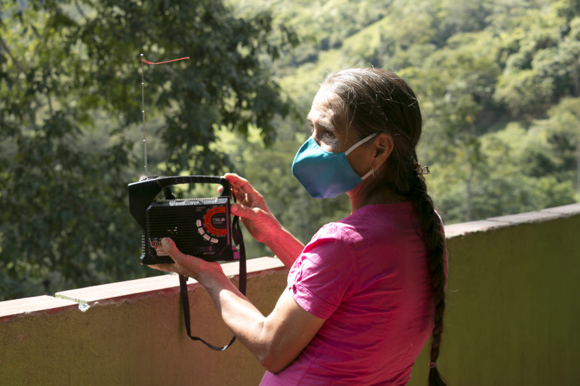 The armed conflict in Colombia: a pain that doesn't go away