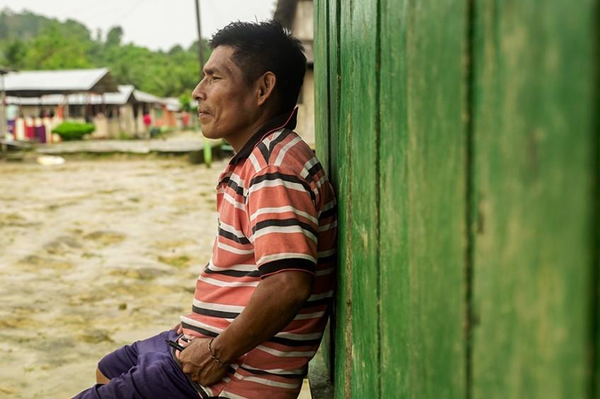 A difícil realidade do conflito armado na Colômbia