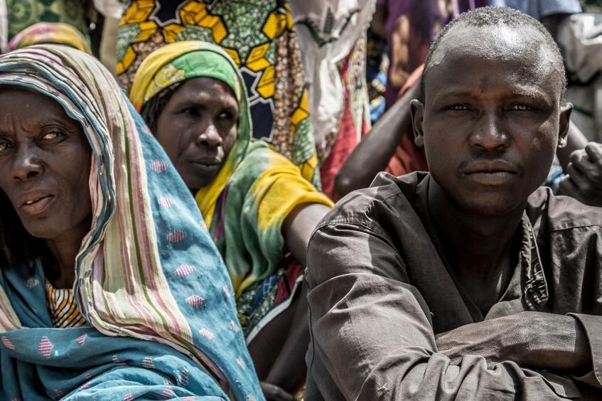Les vies bouleversées de la crise dans le bassin du lac Tchad