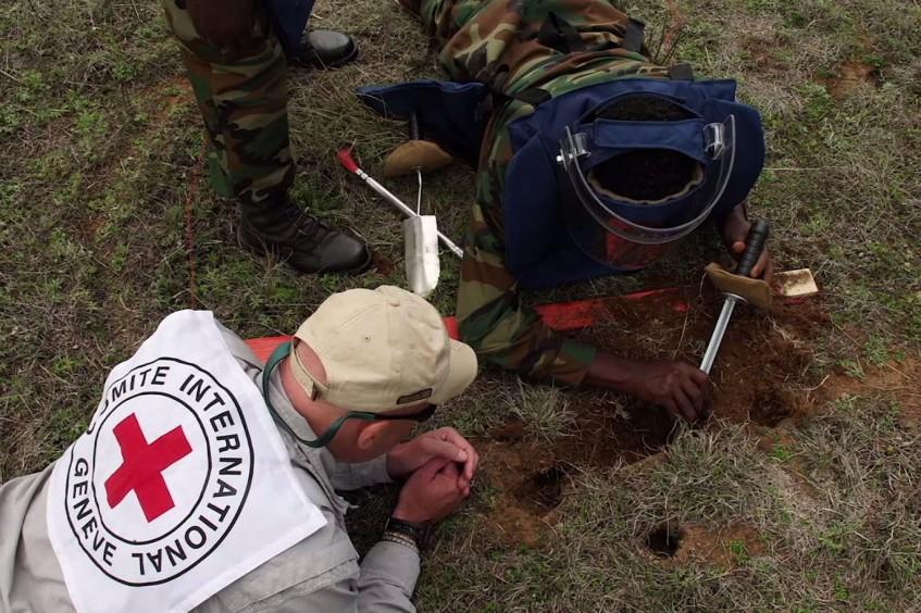Etiópia: apoio à desminagem ajuda as pessoas a recuperarem terras e reconstruírem as suas vidas