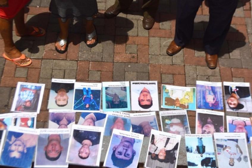 Honduras : les disparus peuplent les rêves de leurs proches