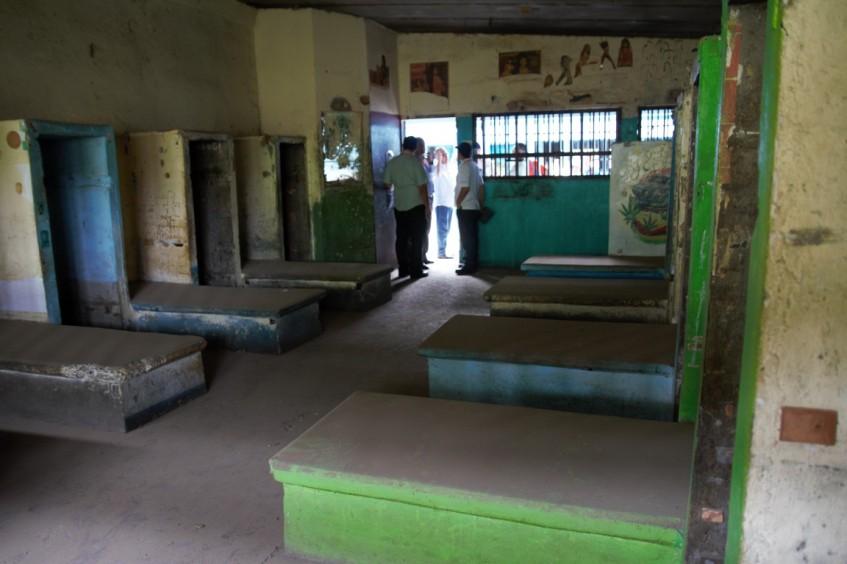Costa Rica: expertos discutieron formas de abordar los retos de infraestructura penitenciaria en América Latina