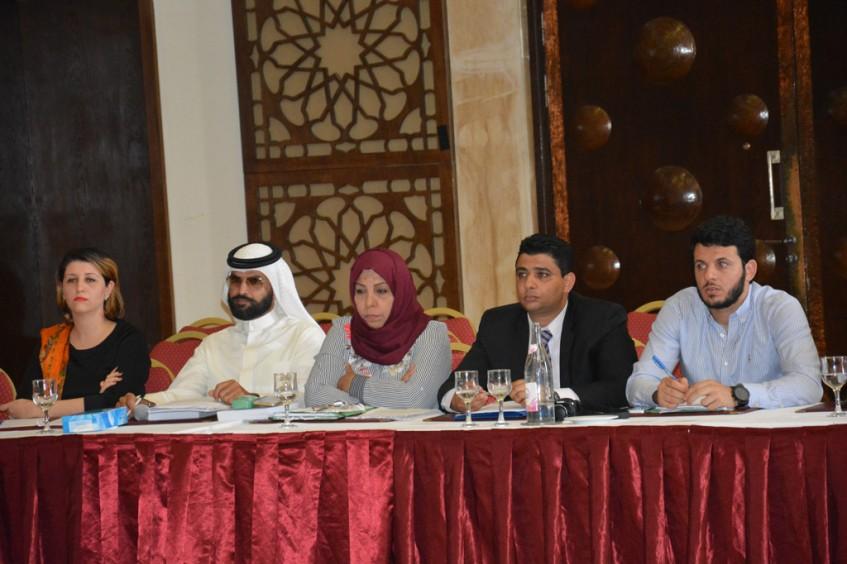 Le cours arabophone de DIH élit domicile à Tunis