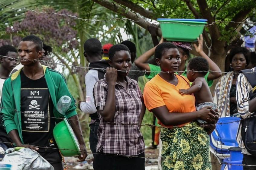 RD Congo: 50 mil congoleses expulsos de Angola estão encurralados na fronteira