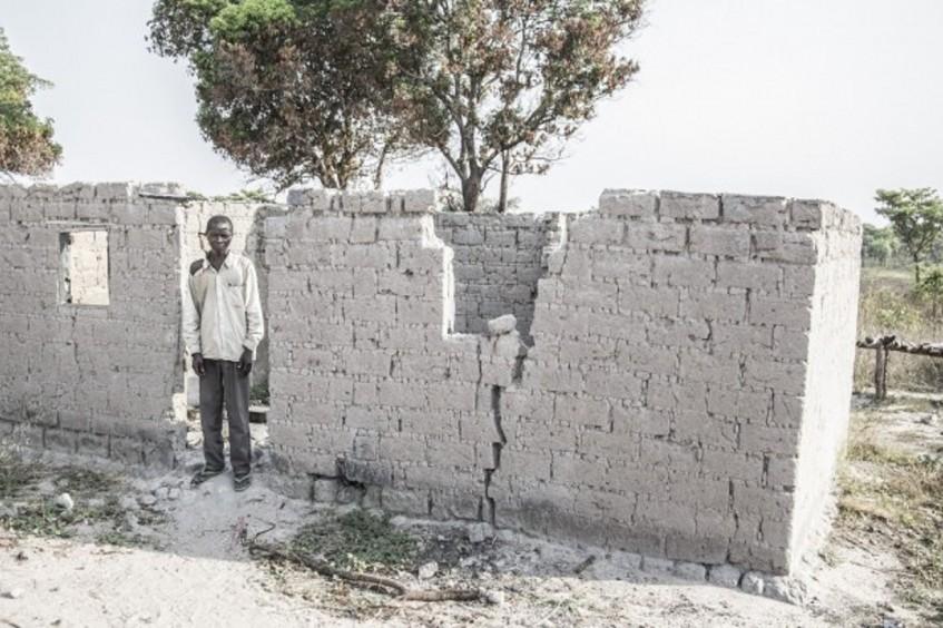 جمهورية الكونغو الديمقراطية: رئيس اللجنة الدولية للصليب الأحمر يقول إن تبعثر رُقع أعمال العنف يزيد الاحتياجات