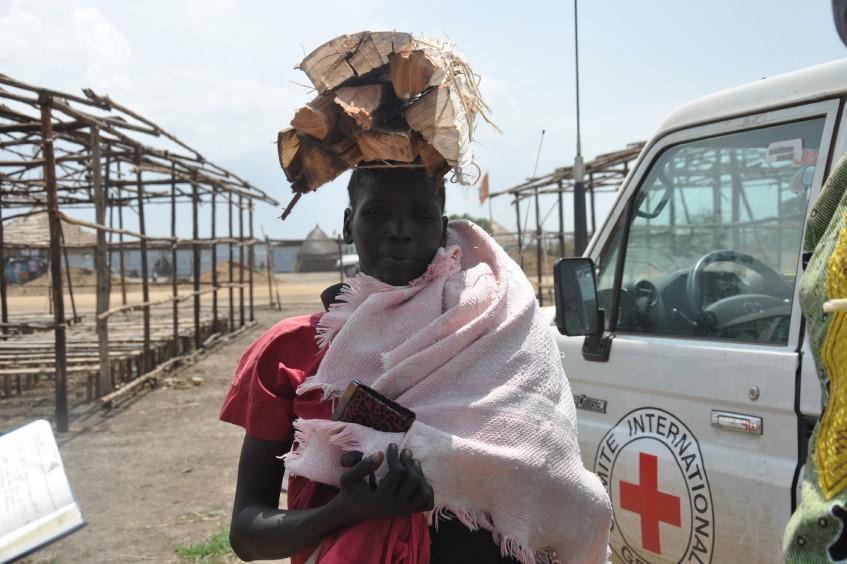 إثيوبيا: مساعدة لاجئي جنوب السودان على البقاء