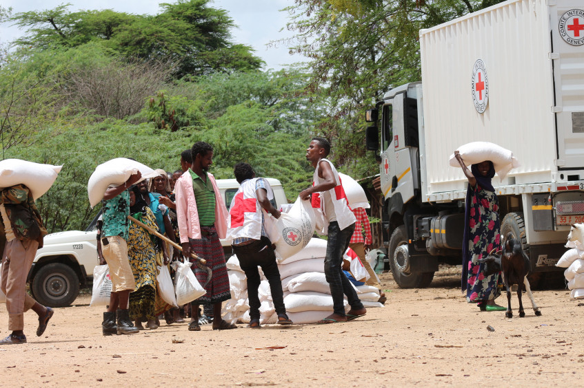 Ethiopia: Risk of wider humanitarian emergency as fighting breaks out in the north